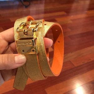 Accessories - Reversible Michael kors belt